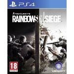 Jogo Tom Clancy's Rainbow Six Siege PS4
