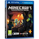 Jogo Minecraft Playstation Vita Edition PS Vita