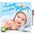Jogo I Love My Little Boy 3DS
