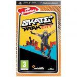 Jogo Skate Park City PSP