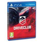 Jogo Driveclub PS4 Usado