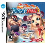 Jogo New International Track and Field DS