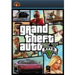 Grand Theft Auto: V Rockstar Games Social Club Download Digital PC