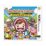 Jogo Gardening Mama Forest Friends 3DS