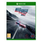Jogo Need for Speed: Rivals Xbox One Usado