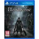 Jogo Bloodborne PS4 Usado