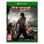 Jogo Dead Rising 3 Xbox One Usado
