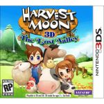 Jogo Harvest Moon The Lost Valley 3DS