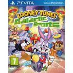 Jogo Looney Tunes Galactic Sports PS Vita