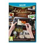 Jogo Art Academy Atelier Wii U