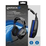 Gioteck HC2 Stereo Gaming Headset for PS4/Xbox 360/Xbox One