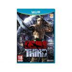 Jogo Devils Third Wii U