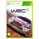 Jogo WRC 5 Xbox 360