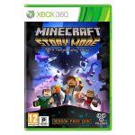 Jogo Minecraft Story Mode Xbox 360