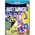 Jogo Just Dance 2016 Wii U