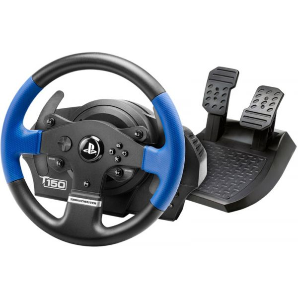 Thrustmaster T150 Force Feedback PC/PS3/PS4 - 4160628