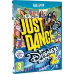 Jogo Just Dance Disney Party 2 Wii U