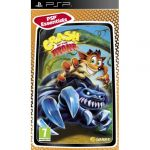 Jogo Crash Of The Titans PSP Usado