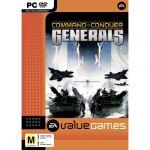 Command & Conquer Generals PC Usado