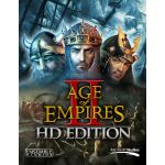 Jogo Age Of Empires II HD Steam Download Digital PC