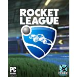 Jogo Rocket League Steam Download Digital PC