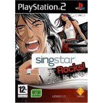 Jogo SingStar Rocks PS2