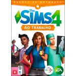 The Sims 4: Get to Work Origin Download Digital PC