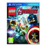 Jogo Lego Marvel Avengers PS Vita
