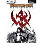 Warhammer Age Of Reckoning Online PC Usado