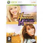 Jogo Hannah Montana Movie Xbox 360 Usado