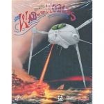 The War of the Worlds PC