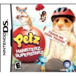 Jogo Petz Hamsterz Superstarz DS Usado