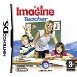 Jogo Imagine Teacher sem caixa DS Usado