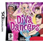 Jogo Diva Dancers sem caixa DS Usado