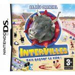 Jogo Intervilles sem caixa DS Usado