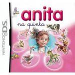Jogo Anita na Quinta DS Usado