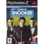Jogo World Snooker Championship 2007 PS2 Usado