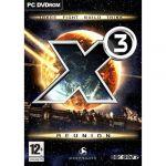 X3: Reunion PC Usado