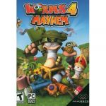 Worms 4 Mayhem PC Usado