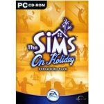 The Sims On Holiday PC Usado