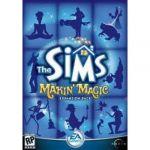 The Sims Makin' Magic PC Usado