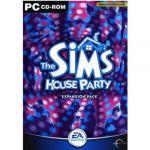 The Sims House Party PC Usado
