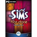 The Sims Hot Date PC Usado