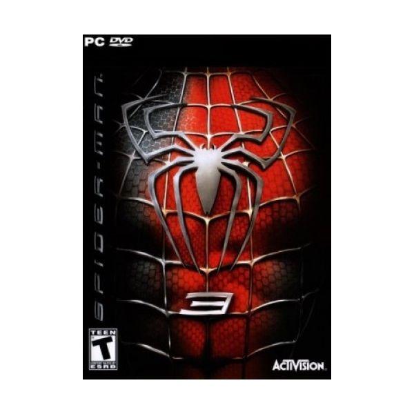 Spider-Man 3 PC Usado