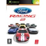 Jogo Ford Racing 2 Xbox Usado