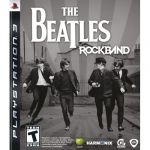 Jogo The Beatles: Rock Band PS3 Usado