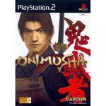 Jogo Onimusha Warlords PS2 Usado