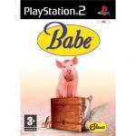 Jogo Babe PS2 Usado