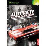 Jogo Driver Parallel Lines Xbox Usado