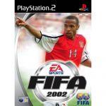 Jogo FIFA Football 2002 PS2 Usado